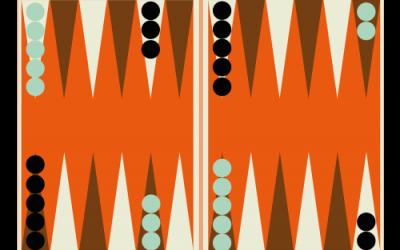 Learn Backgammon this Summer!